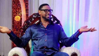"Photo of ""This event will cause a shift…"" COZA's Pastor Biodun Fatoyinbo speaks after Busola Dakolo's story"