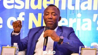 Photo of Omoyele Sowore Loses In Court, To Spend More Days In Detention