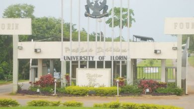 Photo of UNILORIN speaks on stripping pharmacy graduands