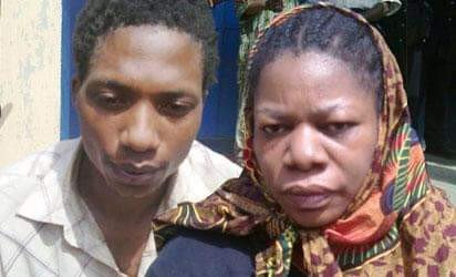 Housewife and her pastor connive to murder her husband in Edo