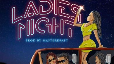 download mp3 CDQ - Ladies Night mp3 download