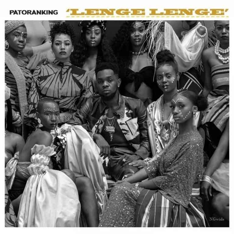 download mp3 patoranking lenge lenge mp3 download