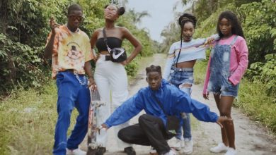 "Photo of Rema's ""Dumebi"" video is to clean, got the juice & sauce (Watch)"