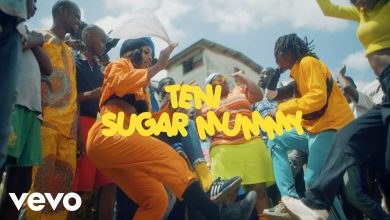 download video Teni sugar mummy video download mp4