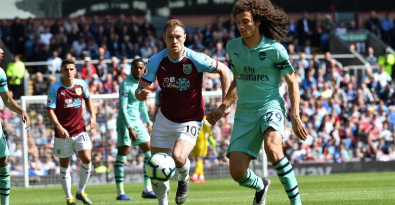 download video highlights Burnley vs Arsenal 1-3 highlights video download