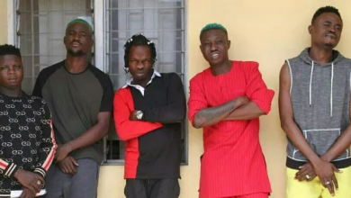 Photo of With Davido's connection, Zlatan regains freedom, leaving Naira Marley in EFCC custody