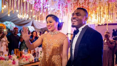 Photo of Footballer Emmanuel Emenike's Marriage Hits The Rocks