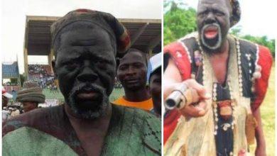 Photo of Fadeyi Oloro speaks on his rumoured death