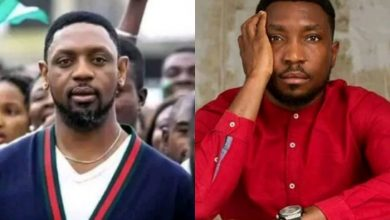 Photo of Timi Dakolo fires back at Christians attacking him for calling out COZA pastor