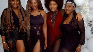 Photo of Girls Cot: 13-years after Uche Jombo, Genevieve Nnaji, Rita Dominic, Ini Edo reunite