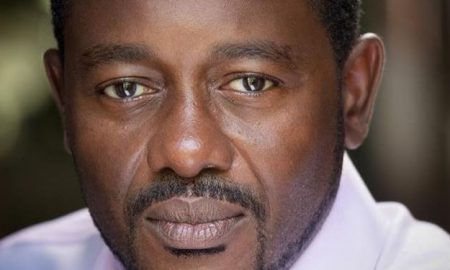 """""""Game Of Thrones"""" director offers Nigerian actor a role"""