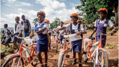 Photo of #BeatTheDistance Initiative: GTBank improves access to education for children in rural communities
