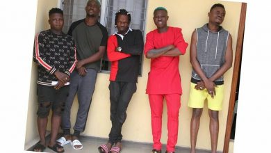 Photo of EFCC to charge Naira Marley, Zlatan Ibile to court soon