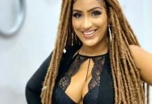 Photo of I'm going to Hollywood in 2020 – Juliet Ibrahim