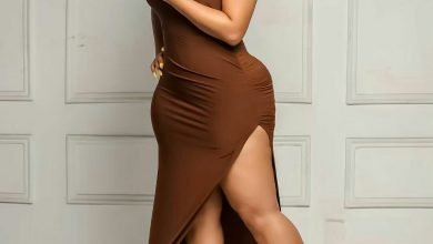 Photo of Mothers Day: Actress Juliet Ibrahim writes letter to self