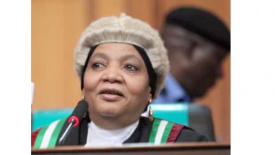 Photo of Why I withdrew from Atiku Vs Buhari case – Zainab Bulkachuwa