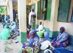 Photo of No Sallah celebrations in Buhari's hometown, here's why