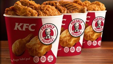 Photo of Man arrested for eating KFC foods free for 2 years – Read details of how did it