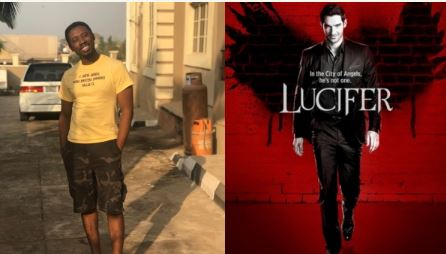 'Devil is using the movie series 'Lucifer' to win souls'