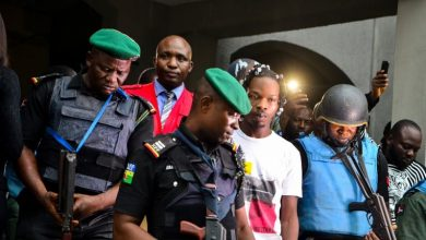 Photo of Naira Marley released on bail
