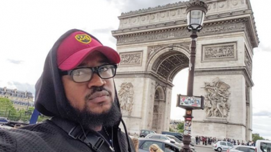 Photo of Mofe Duncan warns Nigerians against being rude to entertainers