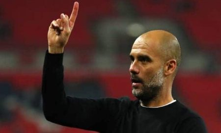 The most difficult league rival in my career - Pep Guardiola