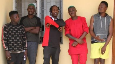Photo of Naira Marley risks 7 years in jail as EFCC slams him with 11 charges