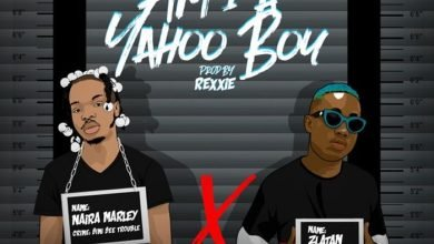 Naira Marley Zlatan Am I A Yahoo Boy lyrics