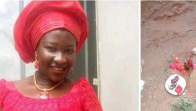 Photo of Shocking! Woman's death after delivery linked to sacrifice placed in front of her father's compound