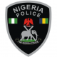 Logo of the Nigerian Police Force