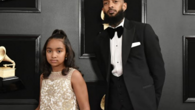 Photo of Custody battle: Late Nipsey Hussle's baby mama declared wanted by the police