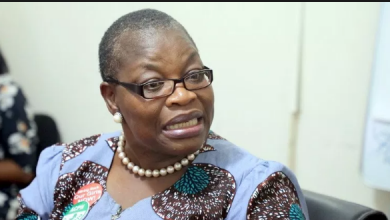 Photo of Buhari's order to CBN shows he's an out-of-touch leader – Ezekwesili