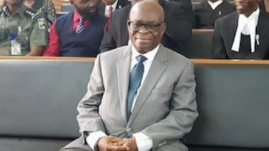 Photo of CJN, Walter Onnoghen loses again at the Supreme Court