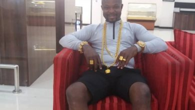 Photo of Meet Onye Eze, The Owner Of The House Blessing Okoro Claimed Was Hers