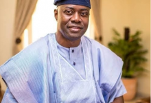 Photo of New Oyo State Governor, Seyi Makinde scraps NURTW
