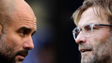 Photo of Guardiola gives up on EPL title, praises Liverpool