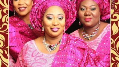 Photo of Why Ooni Of Ife's Sisters Don't Want A Second Wife For Their Brother