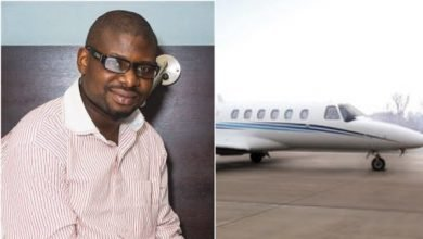 Photo of This is what will happen to Adeboye, Oyedepo and Apostle Suleman for owning private jet