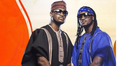 Photo of Peter Okoye to sue show promoter for using his photo to sell Paul's show