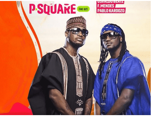 Peter Okoye to sue event promoter for using his photo to sell Paul's event  show