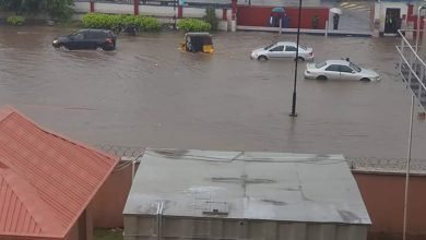 Photo of Scary rainfall in Lagos State – Govt speaks, allays fears of residents