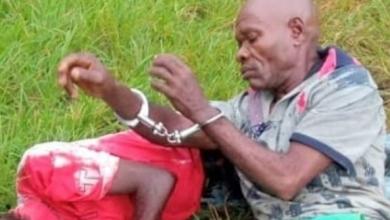 Photo of LASPOTECH guard kills colleague for money ritual (Photo)