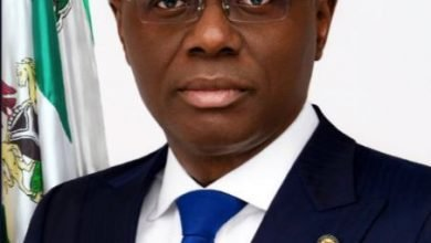 Photo of Sanwo olu approves N35,000 as new minimum wage in Lagos
