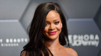 Photo of Rihanna quotes Bible verse in celebration of Mother's Day