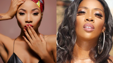 Photo of Mo'Cheddah has this to say about Tiwa Savage leaving Don Jazzy