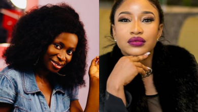 Photo of Tonto Dikeh's bad marriage can't stop me from getting married – Actress Blessing Ezeaka brags