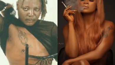 Photo of Charley Boy plans X-rated photoshoot with Uche Ogbodo