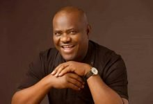 Photo of Again, Governor Nyesom Wike says Rivers State is a Christian State