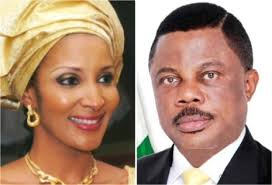 Photo of APGA kicks out Governor Obiano and Bianca Ojukwu