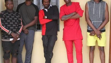 Photo of EFCC just made Naira Marley and Zlatan future legends – Ayo Shonaiya says